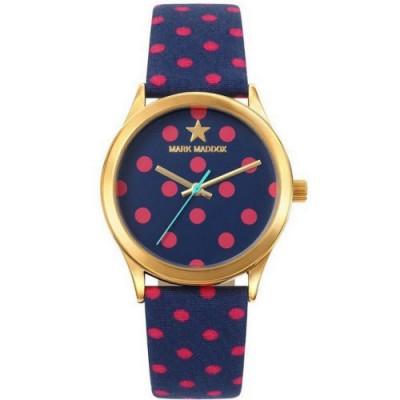 Reloj Mark Maddox MC3024-30 barato - relojdemarca