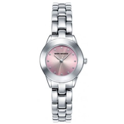 Pack Reloj Mark Maddox MF0008-77 con dos pulseras económico - relojdemarca