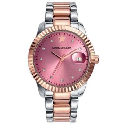 Reloj Mark Maddox MM0014-77 barato - relojdemarca