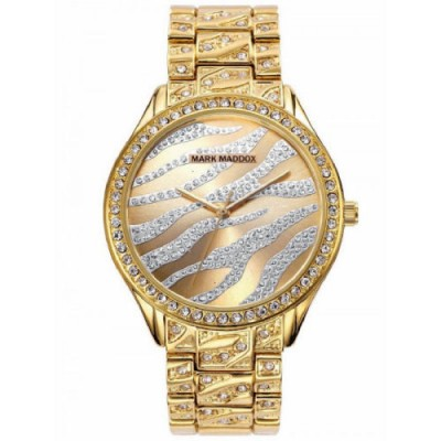 Reloj Mark Maddox MM6006-20 Golden Chic barato - relojdemarca