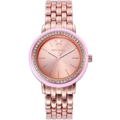 Reloj Mark Maddox MM7007-97 Pink Gold barato - relojdemarca