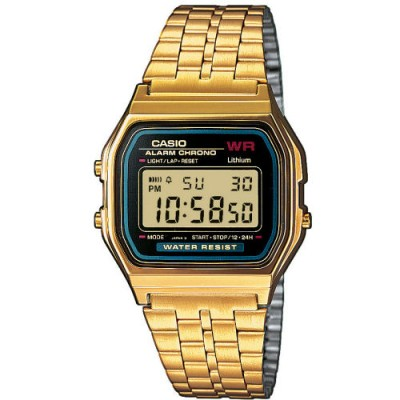 Reloj Casio A159WGEA-1EF Collection barato - relojdemarca