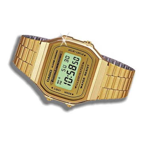 f75f58f3321 reloj casio dorado barato