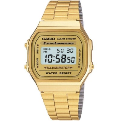 Reloj Casio A168WG-9EF collection