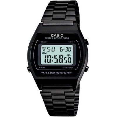 Reloj Casio B640WB-1AEF collection barato - relojdemarca