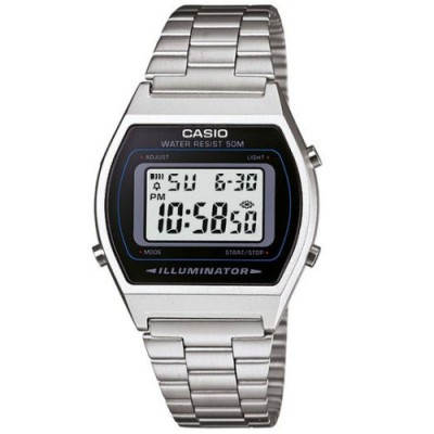 Reloj Casio B640WD-1AVEF collection barato - relojdemarca