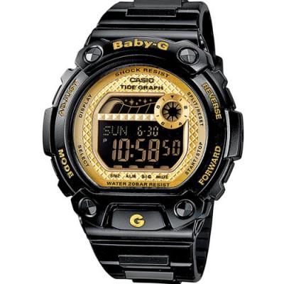 Reloj Casio Baby-G BLX-100-1CER barato - relojdemarca