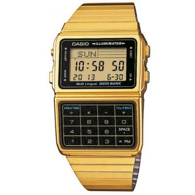Reloj Casio Calculadora DBC-611GE-1EF barato - relojdemarca