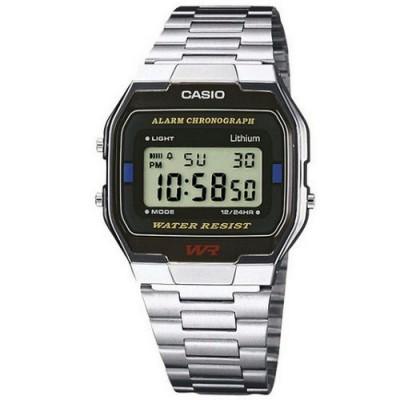 Reloj Casio A163WA-1QES