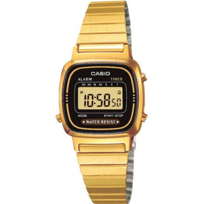 Reloj Casio Collection LA670WEGA-1EF barato - relojdemarca