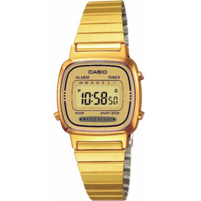 Reloj Casio Collection LA670WEGA-9EF barato - relojdemarca