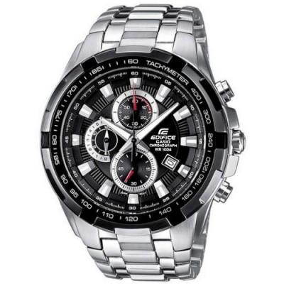 Reloj Casio Edifice EF-539D-1AVEF barato - relojdemarca