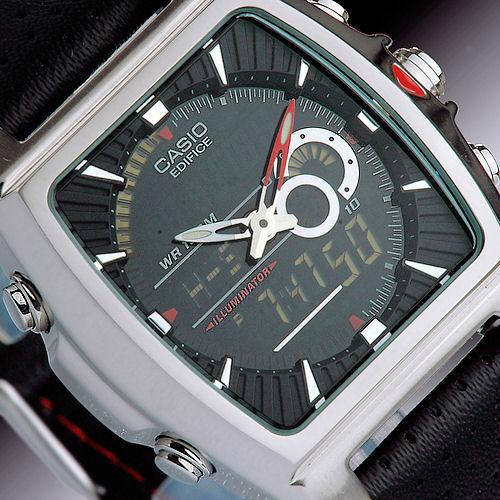 120bdecdbd5c Reloj Casio Edifice EFA-120L-1A1VEF rebajado - relojdemarca ...
