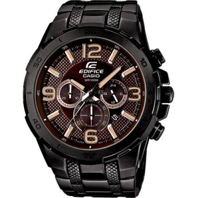 Reloj Casio Edifice EFR-538BK-5AVUEF barato - relojdemarca
