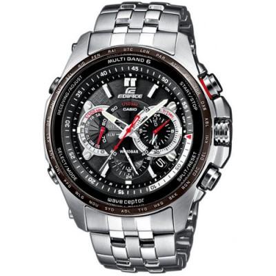 Reloj Casio Edifice EQW-M710DB-1A1ER radiocontrolado barato económico - relojdemarca