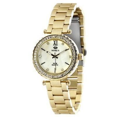 Reloj Marea B54008-2 Elegance dorado barato - relojdemarca