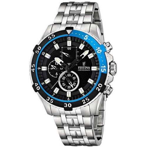 54cc114de12e Reloj Festina F16603-3 Sport barato con cronómetro