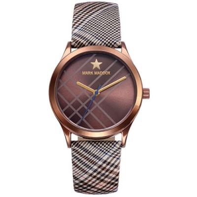 Reloj Mark Maddox MC3024-40 Street Style barato - relojdemarca