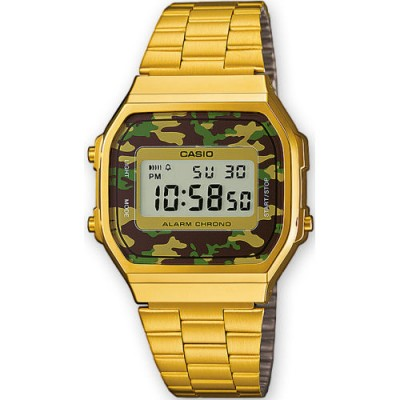 Reloj Casio A168WEGC-3EF Collection