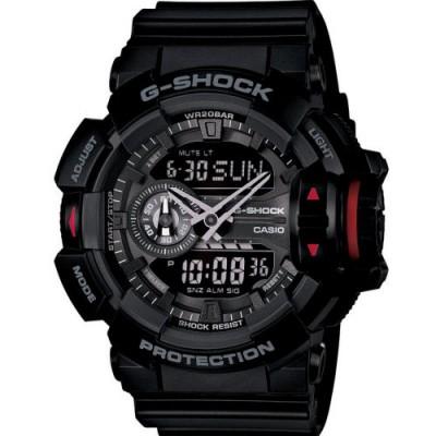Reloj Casio G-Shock GA-400-1BER