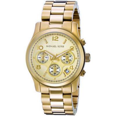 Reloj Michael Kors MK5055 Runway barato - relojdemarca