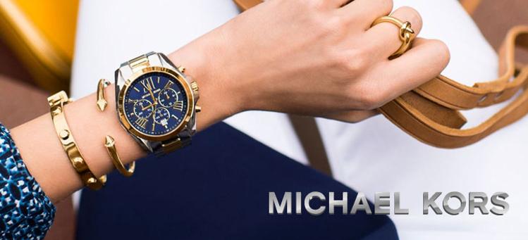 Relojes Michael Kors de mujer
