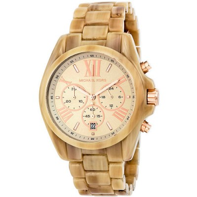 Reloj Michael Kors MK5840 Bradshaw barato - relojdemarca