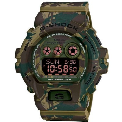Reloj Casio G-Shock GD-X6900MC-3ER barato - relojdemarca