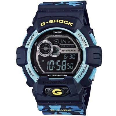 Reloj Casio G-Shock GLS-8900CM-2ER barato - relojdemarca