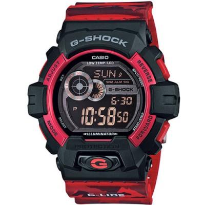 Reloj Casio G-Shock GLS-8900CM-4ER barato - relojdemarca
