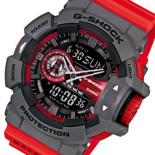 Reloj Casio G-Shock GA-400-4BER económico - relojdemarca b499ca846657