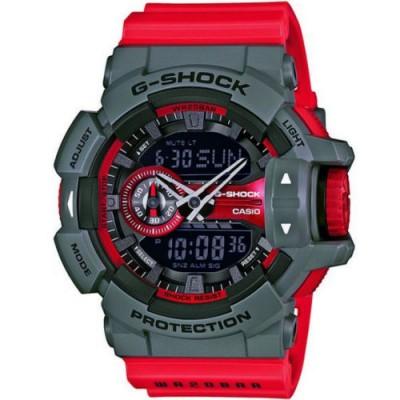 Reloj Casio G-Shock GA-400-4BER barato - relojdemarca