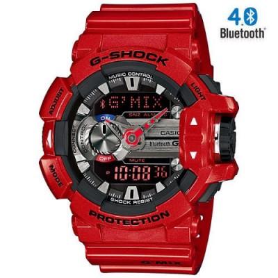 Reloj Casio G-Shock GBA-400-4AER bluetooth barato - relojdemarca