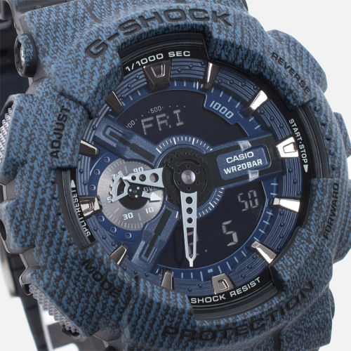 733227a38daf relojes g-shock azul