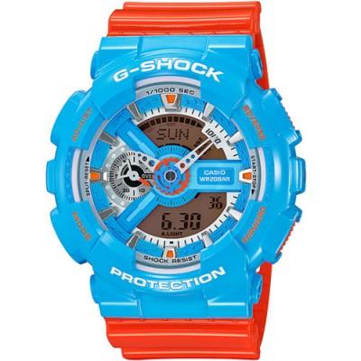 Reloj Casio G-Shock GA-110NC-2AER barato - relojdemarca