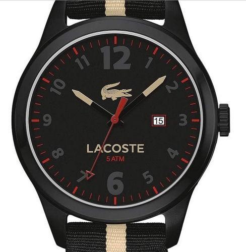 Reloj Lacoste 2010724 Auckland económico - relojdemarca