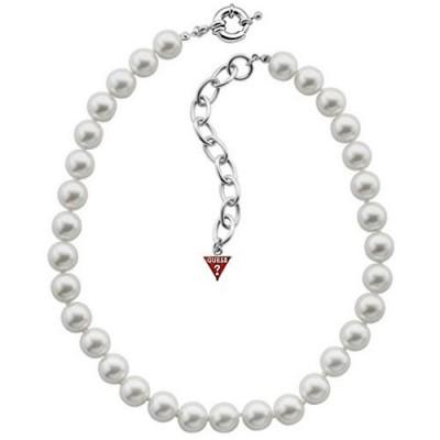 Collar de perlas Guess UBN10205 barato - relojdemarca