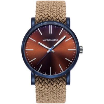 Reloj Mark Maddox HC2002-47 Trendy barato - relojdemarca