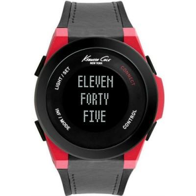 Reloj smartwatch Kenneth Cole connect 10022807 barato - relojdemarca