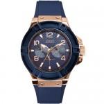 Reloj Guess W0247G3 Sporty barato - relojdemarca