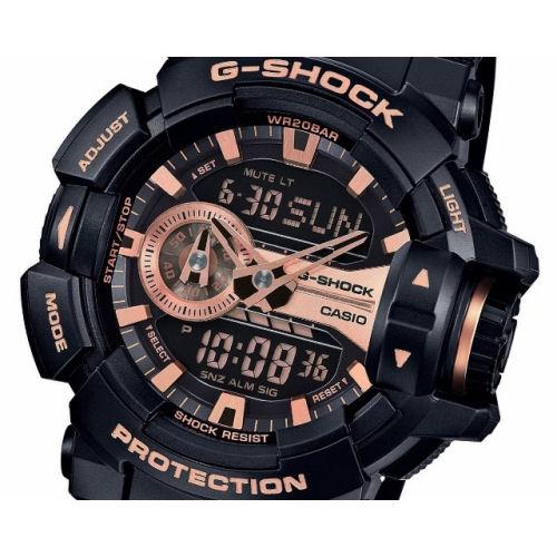 Reloj Casio G-Shock GA-400GB-1A4ER económico - relojdemarca 92c454396bf2