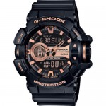 Reloj Casio G-Shock GA-400GB-1A4ER barato - relojdemarca