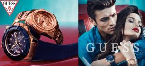 Novedades relojes Guess - relojdemarca