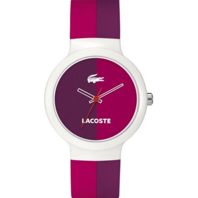 Reloj Lacoste 2020036 Goa barato - relojdemarca