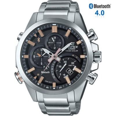Reloj Casio Edifice EQB-500D-1A2ER bluetooth barato - relojdemarca