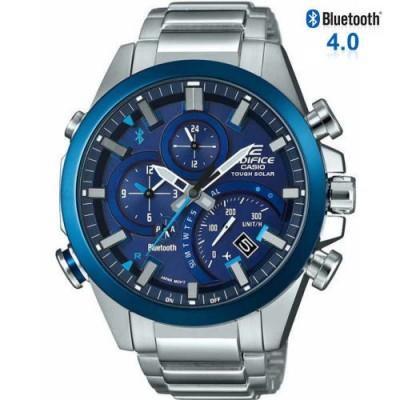 Reloj Casio Edifice EQB-500DB-2AER bluetooth barato - relojdemarca