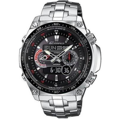 Reloj Casio Edifice ECW-M300EDB-1AER barato - relojdemarca