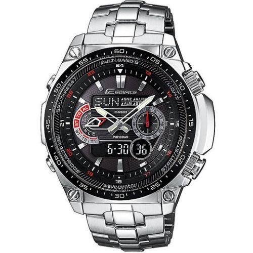 349d143b0a65 Reloj Casio Edifice ECW-M300EDB-1AER radioncontrolado y solar