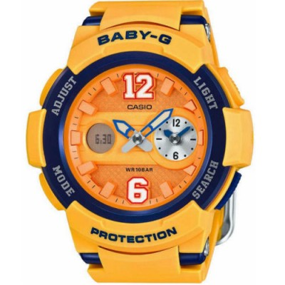 Reloj Casio BGA-210-4BER Baby-G barato - relojdemarca