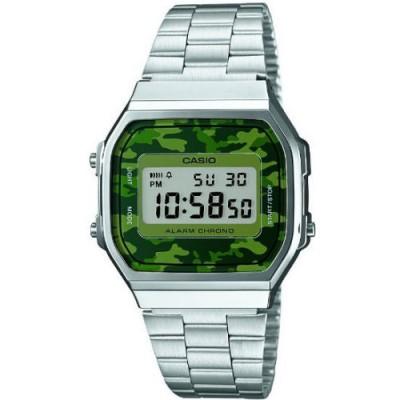 Reloj Casio A168WEC-3EF barato - relojdemarca